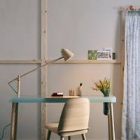 Minimal Scandinavian Style Study