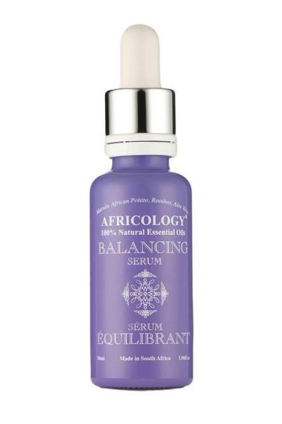 11. Balancing serum, £25