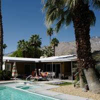 Our Palm Springs Villa