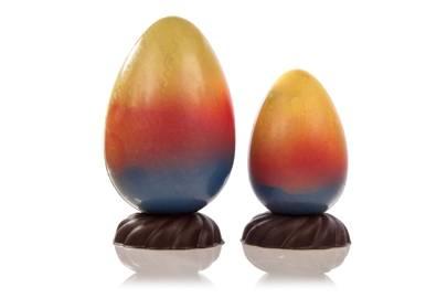 Artisan du Chocolat, 'Rainbow Egg'