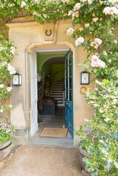 Debo's Door