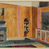 Post-Impressionist Living: The Omega Workshops, until 19 January