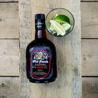 Old Monk 7-Year-Old Rum