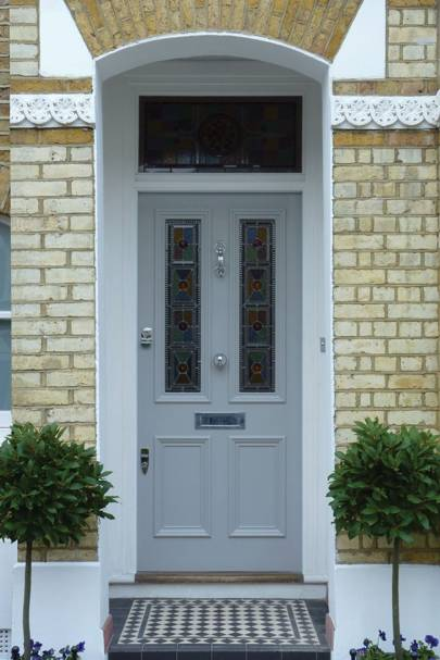 Front Doors Front Door Design House Amp Garden