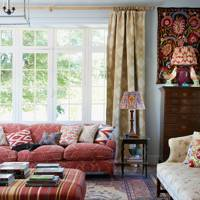 Country living room ideas | House & Garden