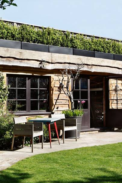 Garden Shed Studio | Garden Room Design Ideas