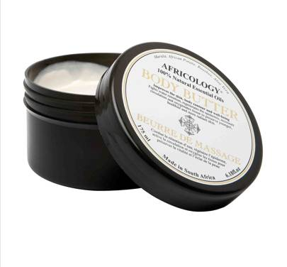 6. Body Butter 175ml, £30