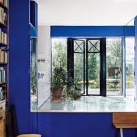 Dressing Room - Charles Rutherfoord London House