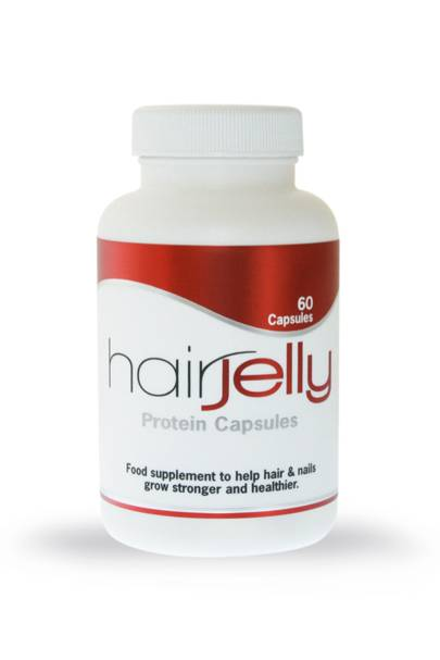 February 22: Hairjelly, £60