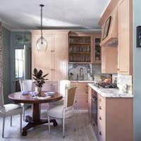 Small Open Plan Kitchen Design Ideas