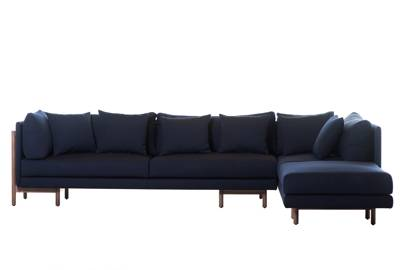 Frame Wool Sofa