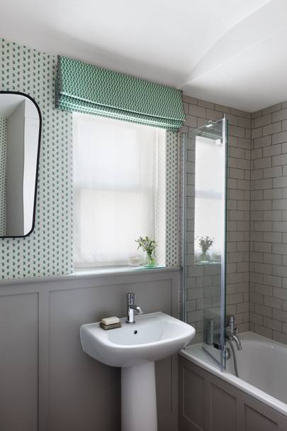 Bathroom - Nicole Salvesen London Family Home