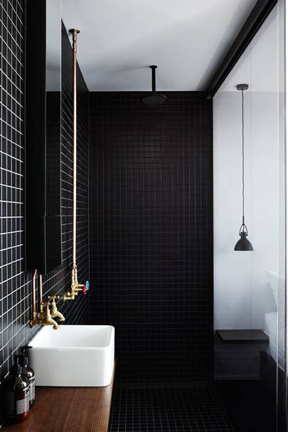 Shower And Wet Room Designs House Amp Garden