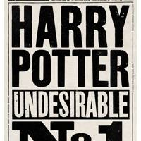 The Daily Prophet - Undesirable No.1
