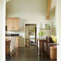 Kitchen Seating Area - West Country Newbuild Country House