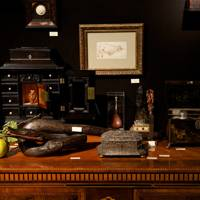 LAPADA Art & Antiques Fair, September 13-18