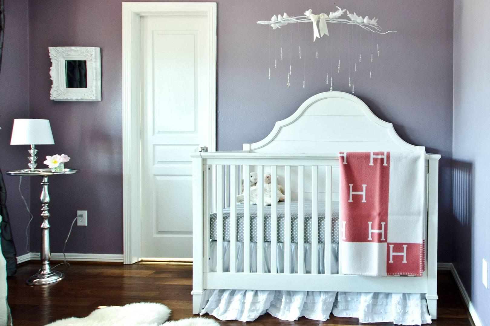50 stylish interiors of a nursery for a boy 74