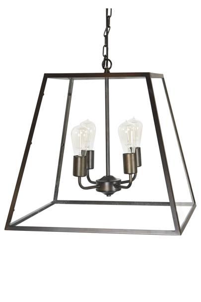 Browning Lantern Pendant