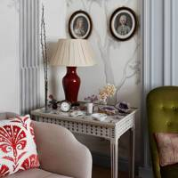 Style File: Sibyl Colefax & John Fowler | Interior Design Inspiration