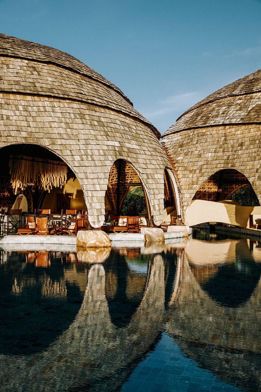 Safari with a twist at a sophisticated Sri Lankan resort