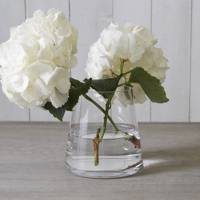 January 16: The White Company Thornbury Vase, £25
