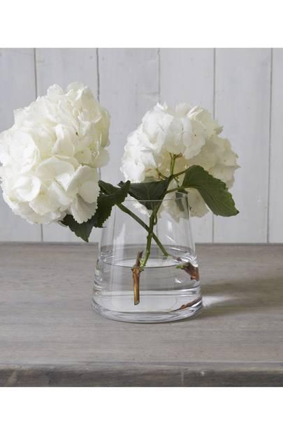 January 16: The White Company Thornbury Vase, £25