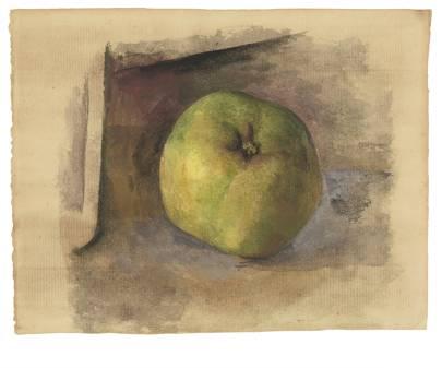PABLO PICASSO (1881–1973), Pomme
