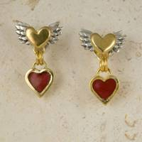Winged Hearts
