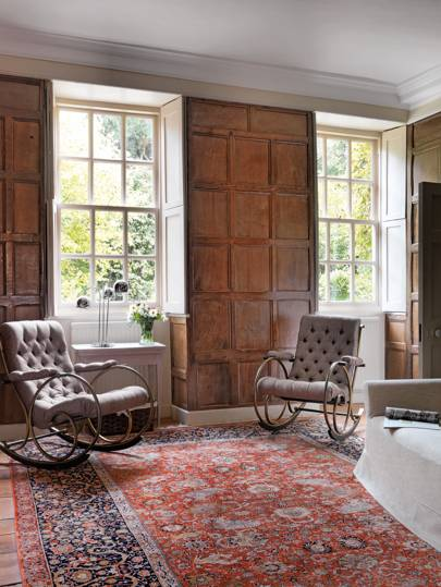 Wall Panelling And Cladding Ideas House Amp Garden