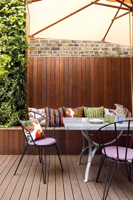 Garden Furniture Ideas and Designs   House & Garden