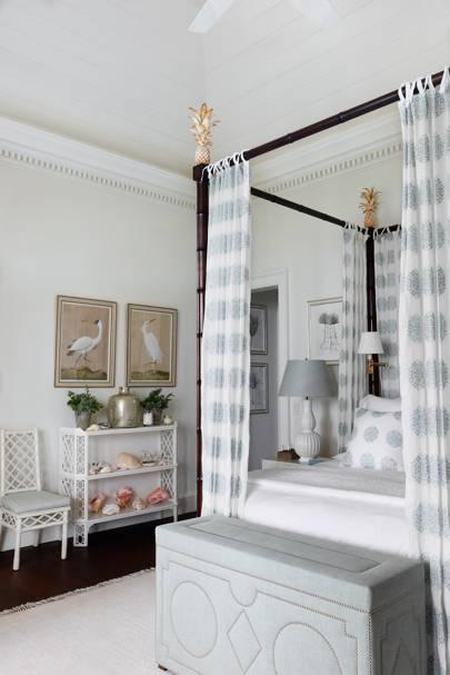 Main Bedroom - Bahamas Beach House