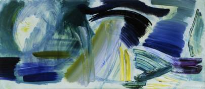Ivon Hitchens: Space Through Colour, until October 13