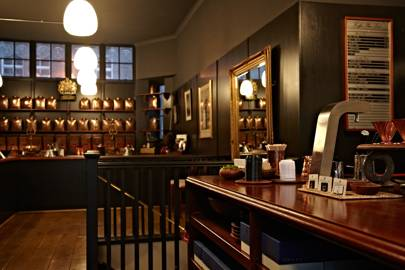 HR Higgins (Coffee-man) Ltd.