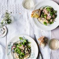 Served-with-sunshine recipes, p241