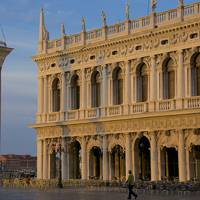 Bibliotheca Marciana, Venice