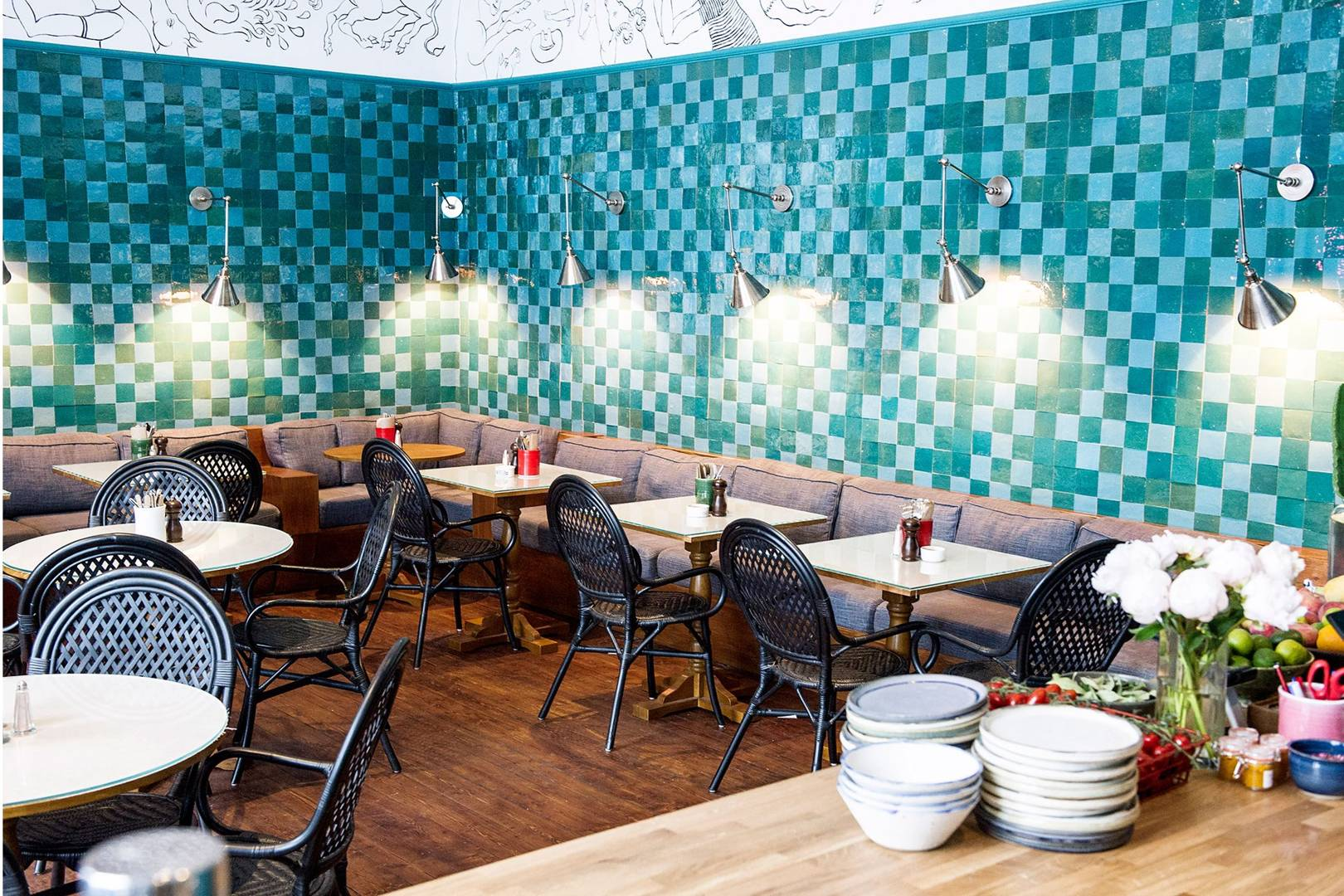 Where To Find The Best Brunch In London