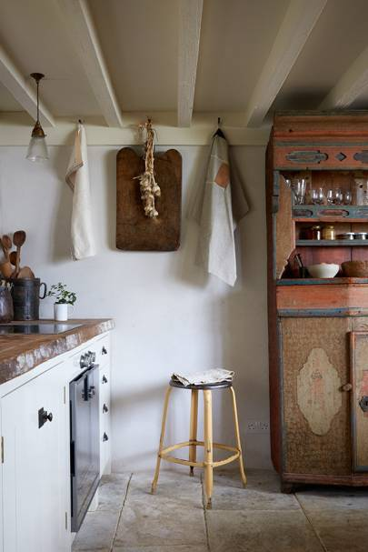 Norwegian Dresser | Kitchen Ideas