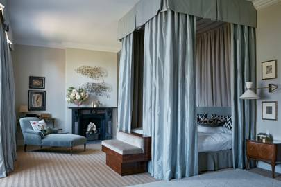 Main Bedroom - Victorian Country House