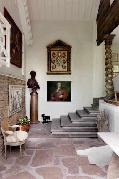 House Home Interior Design Ideas Inspiration House Garden