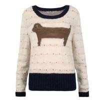 Sausage Dog Jumper