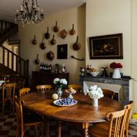 Traditional French dining room | Dining Room Design Ideas