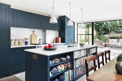 Small Open Plan Kitchen Design Ideas House Garden,Simple Catalogue Simple Blouse Sleeves Design
