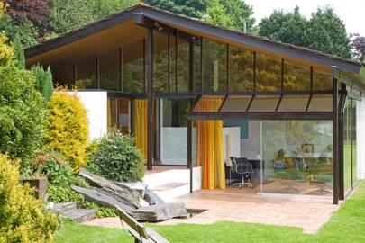 Anderton House, Devon