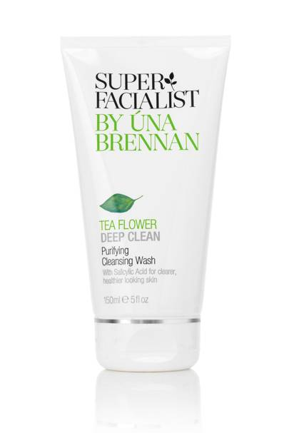 6 December: Tea Flower Deep Clean Purifying Cleansing Wash, £7.99