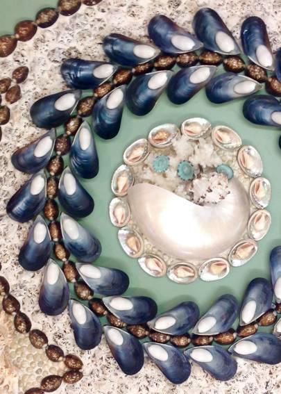 Linda Fenwick Shell Design