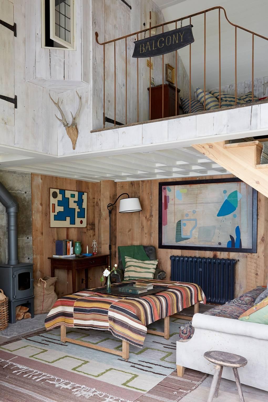 Barn Conversion | Interiors | House & Garden