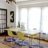 Rachel Denbow Dining Room