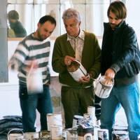 Choosing Paint - Nicholas Haslam