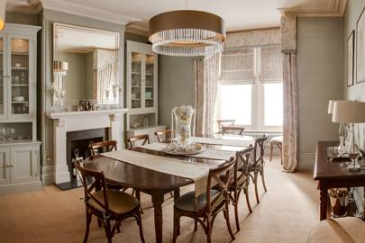 Country Knole Interiors - Somerset