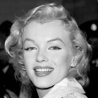 Marilyn Monroe and Erno Laszlo